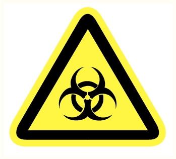 Danger biologique