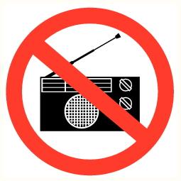 Radio interdite