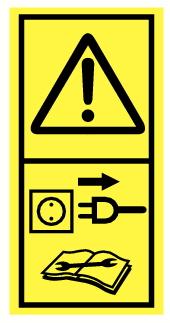 Danger, lire manuel