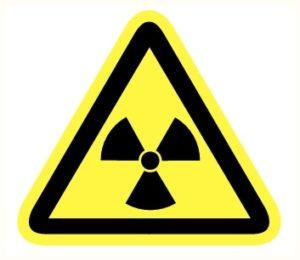 Matière radioactive