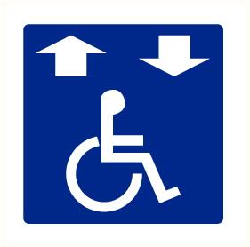 Elévateur invalides