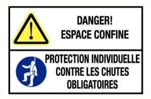 Anti-chute