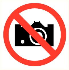 Photo interdite