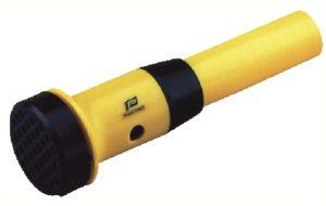 Sifflet 100 Db d'appel ou d'avertissement. 50x160 mm