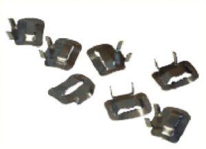 clips de serrage pour feuillard 12.7mm (B28002A)
