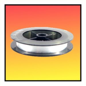 fil nylon de 0.3mm en bobine de 150 mètres, charge maximum 12.5kg