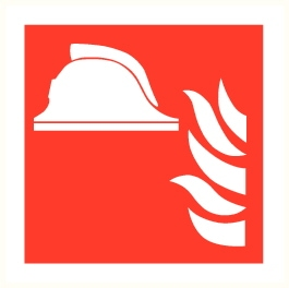 Réservé pompiers